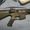 Selling: BAMF Avenger M4
