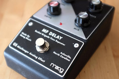 Renting out: Minifooger MF Analog Delay Pedal Rental