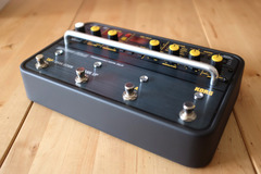 Renting out: Korg SDD-3000 Programmable Digital Delay Pedal Rental