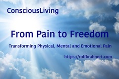 Coaching Session: From PAIN to FREEDOM - Your Transformation Journey