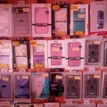 Buy Now: Lot of (33) Iphone and Samsung cases/screen protectors