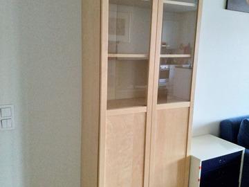 Annetaan: Giving Ikea Billy bookcase
