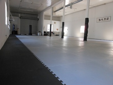 List a Space: Matted Large Floor for Rent in NoHo