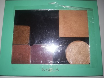 Venta: PALETA TWELVE NABLA+ CORALISTA+BABY GLOW