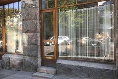 Renting out: Liikehuoneisto 43m2 Alppila - Viipurinkatu 6