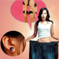 Buy Now: Lot of 20 Magnetic Auricolar Therapy Non Diet Ear Weight Loss