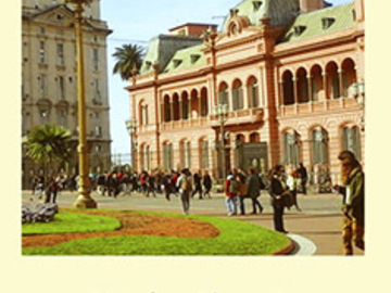 Offering with online payment: Classics of Buenos Aires