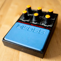 Renting out: Boss PC-2 Percussion Synthesizer RARE Pedal Rental