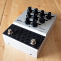 Renting out: Diezel VH4-2 2-channel Distortion Pedal Rental