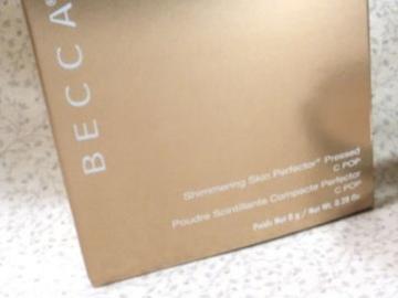 Venta: Becca Shimmering Skin  - Champagne Pop iluminador