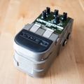 Renting out: Line 6 Echo Park Delay Pedal Rental