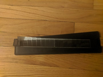 Selling with online payment: Brand new horizontal prism bar