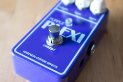 Renting out: Lovepedal Purple Plexi Overdrive Pedal Rental