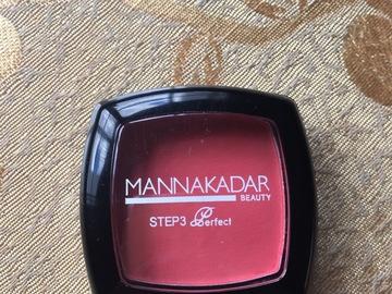 Venta: Colorete de Mannakadar