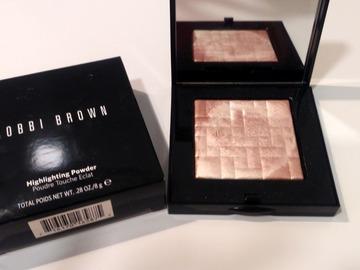 Venta: Pink glow Bobbi Brown