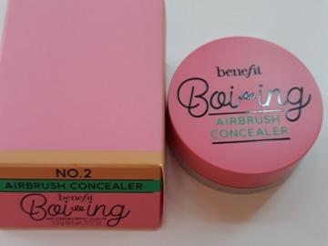 Venta: Corrector benefit Boin-Ing Airbrush