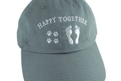 Selling: Happy Together - baseball hat
