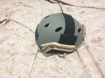 Selling: Emerson Bump helmet