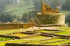 Réserver (avec paiement en ligne): Trek des anciennes civilisations - Equateur