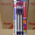 Liquidation Lot: Lot of 36 Pentel Pens 3pack
