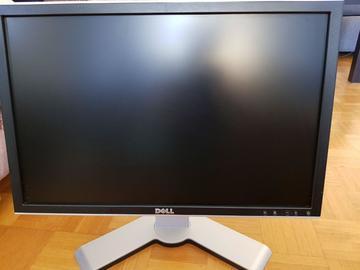 Myydään: Dell 22 inch monitor