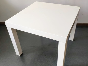 Selling: LACK Side table
