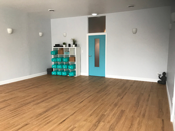List a Space: 460 Sq. Ft. Movement Studio Space in Culver City