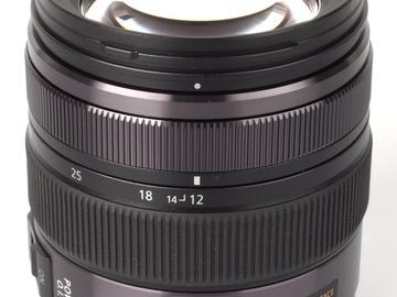 Vermieten: PANASONIC 12-35mm f/2.8