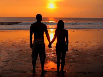 Selling: Couple photo reading