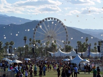 Weekly Rentals (Owner approval required): Coachella 2017