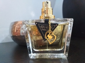 Venta: Perfume guess no disponible