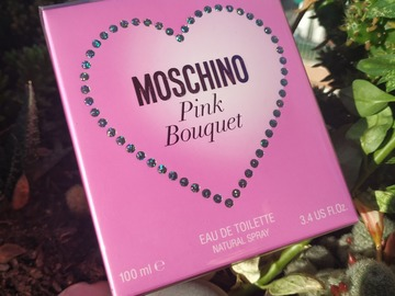Venta: Perfume Moschino 100 ml