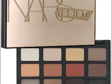 Venta: NARS Narsissist Loaded Eyeshadow Palette