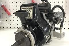 Selling: Enforcer hybrid series E30hpm999-10 motor (not working)