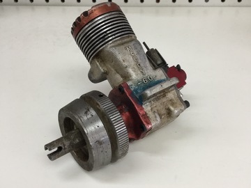 Selling: Vintage McCOY 60 Engine For Tether Car or Airplane (Not working)