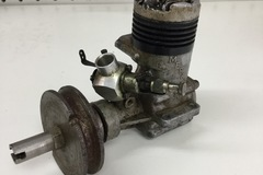 Selling: Vintage Merco 61 (low compression)