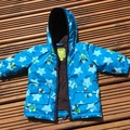 Selling with online payment: Light weight jacket, age 3-6 months
