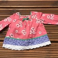 Selling with online payment: Monsoon dress, age 3-6 months