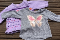Selling with online payment: Tops, age 6-9 months