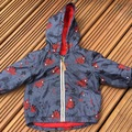 Selling with online payment: Light weight jacket, age 6-9 months