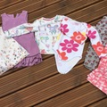 Selling with online payment: Girls bundle includes PJs, age 2-3