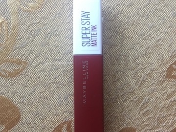 Venta: Maybelline SuperStay Matte Ink