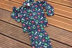 Selling with online payment: Winter Pjs, age 2-3
