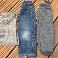 Selling with online payment: Trousers, age 2-3