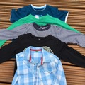 Selling with online payment: Tops, age 2-3