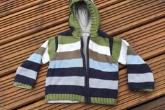 Selling with online payment: Hoody, age 18-24 months