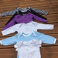 Selling with online payment: Vests bundle, age 18-24 months
