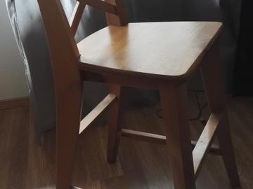 Myydään: Junior chair