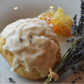 Online Listing: Spring Collection: Lavender Honey Scone (12 units min)