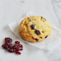 Online Listing: Cranberry Orange Sconie (24 Mini-Scones)